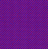 Seamless pattern in a diagonal strip. Texture in the form of a f. Seamless pattern in the form of red stripes diagonally on a blue background. Texture in the Stock Photography