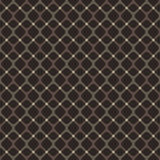 Seamless pattern with diamonds. Diamonds brown colours form a mesh pattern Royalty Free Stock Photography