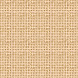 Seamless pattern with different glasses goblets Stock Photography