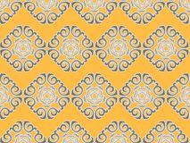 Seamless pattern for disign Royalty Free Stock Photos