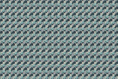Seamless pattern dots Royalty Free Stock Photos