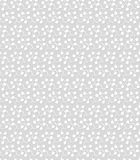Seamless pattern of dots connected by curved lines. Abstract bac. Kground. Vector illustration. Good quality. Good design Royalty Free Stock Photo