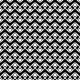 Seamless pattern of dots and lines. Geometric background. Vector illustration. Good quality. Good design vector illustration