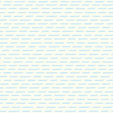 Seamless pattern, dotted line texture Royalty Free Stock Image