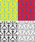 Seamless pattern e. Seamless pattern, Vector illustration, background Royalty Free Stock Photography