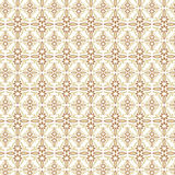 Seamless pattern eastern Royalty Free Stock Photography