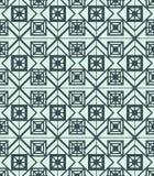Seamless pattern of elegant openwork lattice Royalty Free Stock Photo