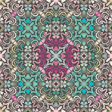 Seamless pattern. Royalty Free Stock Images
