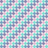 Seamless pattern. Endless texture can be used for printing onto fabric and paper or invitation. Stock Photo