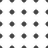 Seamless pattern. Eps 10 Stock Photography