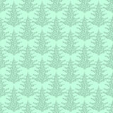 Seamless pattern. EPS 10  illustration. used for printing, websites, design, ukrasheniayya, interior, fabrics, etc. Christma Stock Photo