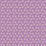 Seamless pattern fabric Stock Images