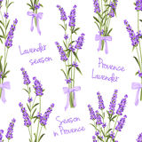 Seamless pattern for fabric Royalty Free Stock Image