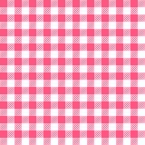 Seamless pattern with fabric texture Royalty Free Stock Image