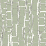 Seamless pattern of film segments. Stock Images