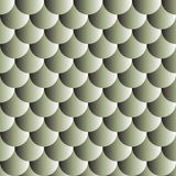 Seamless Pattern Fish Scales Royalty Free Stock Photos
