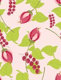 Seamless pattern floral Royalty Free Stock Image