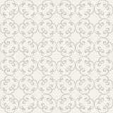 Seamless pattern with floral elements. Stock Photography