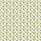 Seamless pattern floral paper wallpaper Stock Photography
