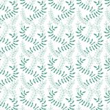 Seamless pattern floral royalty free stock photography