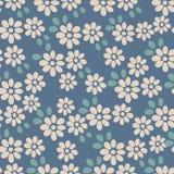 Seamless Pattern. flower. Background Design Stock Photos