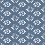 Seamless Pattern. flower. Background Design Royalty Free Stock Image