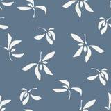 Seamless Pattern. flower. Background Design Royalty Free Stock Photo