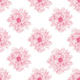 Seamless pattern flower. Background for fabrics, textiles, paper Stock Photo