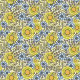 Seamless pattern with flowers ornament stylish texture on light background. Seamless abstract pattern with flowers ornament stylish texture on light background stock illustration