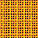 Seamless pattern forming element Stock Images