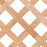 Seamless pattern, fragment of parquet floor Royalty Free Stock Image
