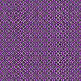 Seamless pattern. geometric checkered background with rhombus. Abstract seamless pattern of small and big rhombus. Modern stylish Royalty Free Stock Images