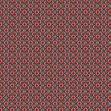 Seamless pattern. geometric checkered background with rhombus. Abstract seamless pattern of small and big rhombus. Modern stylish Stock Photos