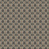 Seamless pattern. geometric checkered background with rhombus. Abstract seamless pattern of small and big rhombus. Modern stylish Royalty Free Stock Photography