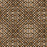 Seamless pattern. geometric checkered background with rhombus. Abstract seamless pattern of small and big rhombus. Modern stylish Stock Photo