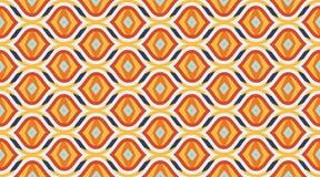 Seamless pattern geometric. Delicate beautiful ornament. Geometric fashion fabric print. nSeamless vector pattern. Vintage pattern background.  Retro fabric vector illustration