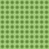 Seamless pattern with geometric floral ornament Royalty Free Stock Photo