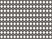 Seamless pattern with geometric shapes, repeating striped background. Vector Stock Photos