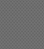Seamless pattern with geometric shapes and symbols Stock Image