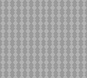 Seamless pattern with geometric shapes and symbols Stock Photography