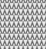 Seamless pattern with geometric shapes and symbols. Abstract. seamless pattern with geometric shapes and symbols Royalty Free Stock Photo