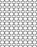 Seamless pattern with geometric shapes and symbols. Abstract. seamless pattern with geometric shapes and symbols Vector Illustration