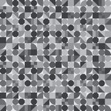 Seamless pattern from geometric shapes. A variety of tiles pattern. Ceramic tiles background. vector illustration