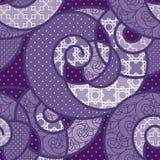 Seamless pattern geometric stylish background retro colors textu Royalty Free Stock Images