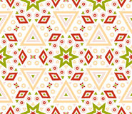 Seamless pattern geometric  texture . For scrapbooking wallpaper web design  print Stock Images