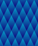 Seamless pattern. Geometric tiles with rhombuses Stock Photo
