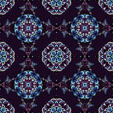 Seamless Pattern geometric Vector Royalty Free Stock Photography