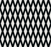 Seamless pattern, geometric. Vector background design for fabric and decor Royalty Free Stock Photo