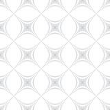 Seamless pattern. Geometric seamless pattern. Vector illustration Stock Image