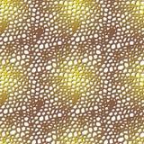 Golden mesh Stock Photos